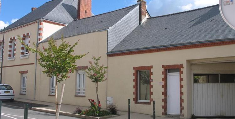Site de Sainte-Pazanne